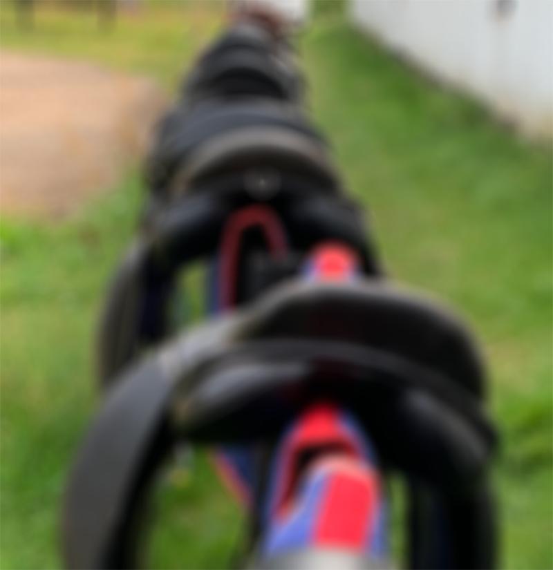 Køb din nye sadel hos Mols Farm Rideudstyr