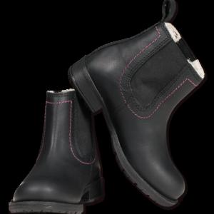 Køb Vinterridestøvler til barn